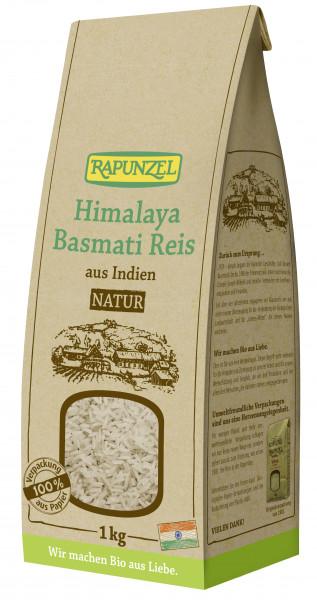 Himalaya Basmati Reis natur / Vollkorn
