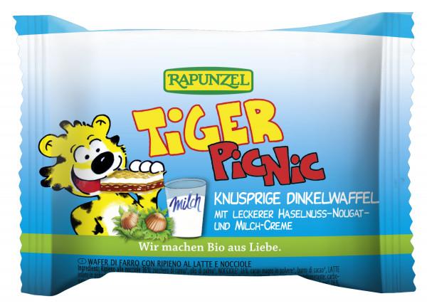 Tiger Picnic