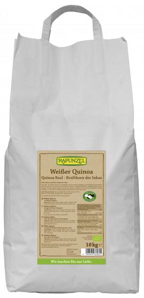 Quinoa weiß , Papiersack