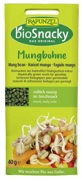 Mungbohne bioSnacky