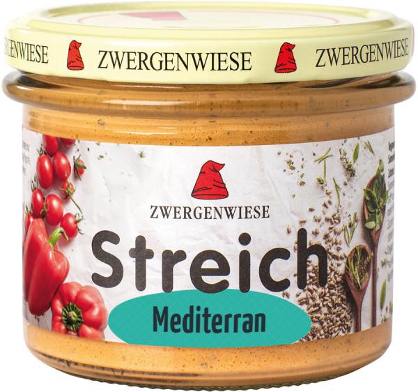 Tomate-Paprika Streich