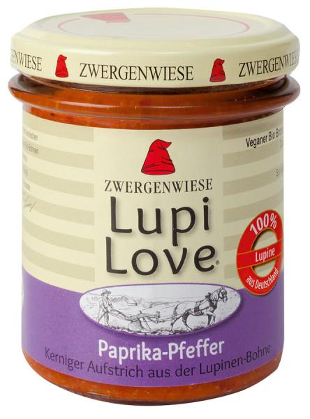 LupiLove Paprika-Pfeffer