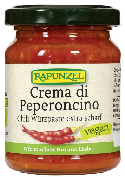 Crema di Peperoncino, extra scharf