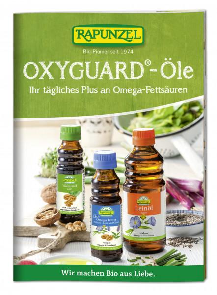 Info Oxyguard®-Öle A6