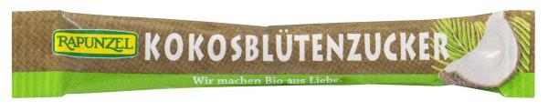 Kokosblütenzucker Portionspackungen (100 x 4g)