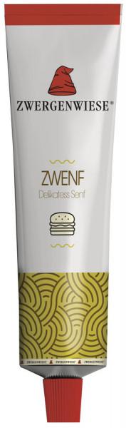 Zwenf Tube (Delikatess Senf)