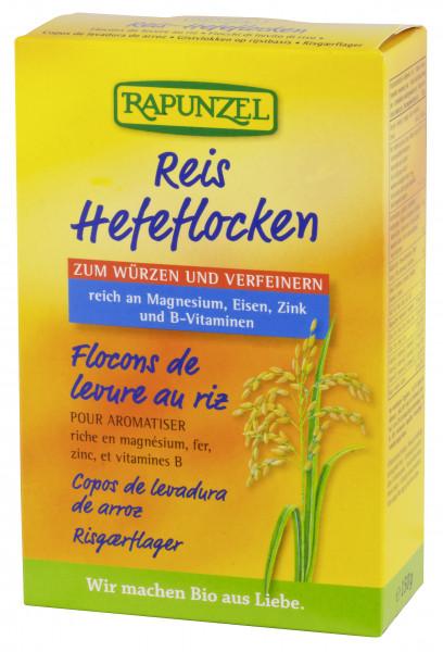 Reis-Hefeflocken