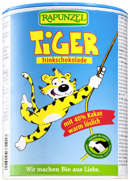 Tiger Trinkkakoo
