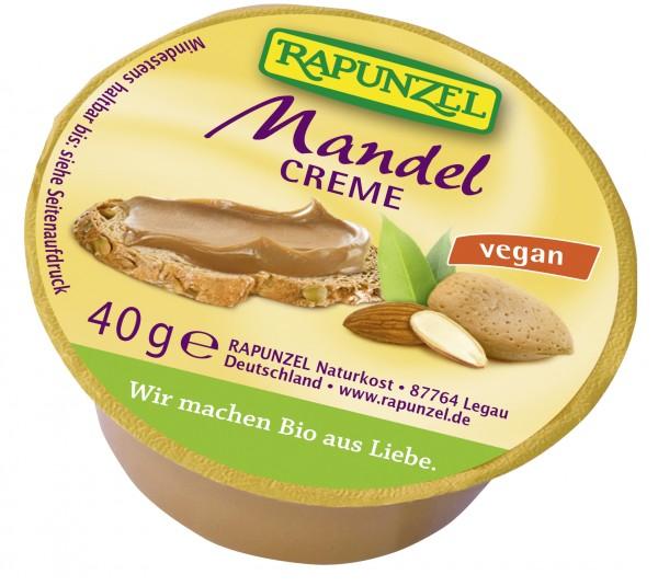 Mandel-Creme