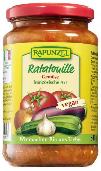 Tomatensauce Ratatouille