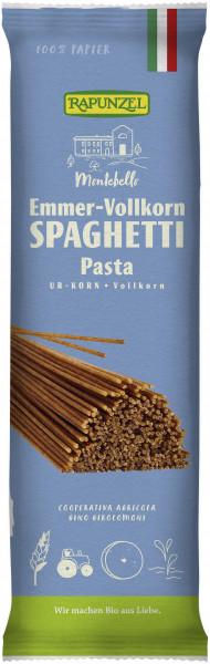 Emmer-Spaghetti Vollkorn