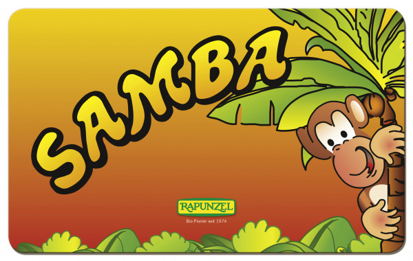Frühstücksbrettchen SAMBA