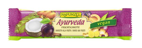 Fruchtschnitte Ayurveda
