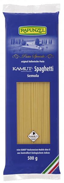 Kamut® Spaghetti Semola