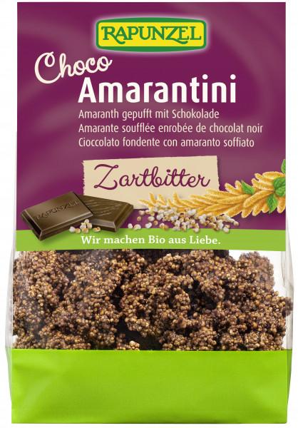 Choco Amarantini Zartbitter