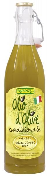 naturtrübes Olivenöl