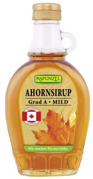 Ahornsirup Grad A